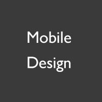 Mobile Design Projects
